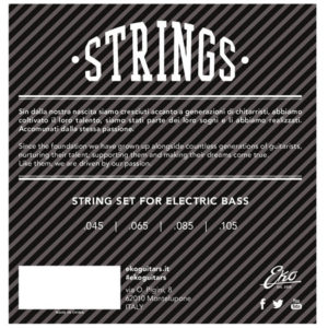 eko-electricbassstrings45105set-2