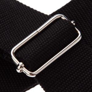 Stripe-SC-Entry-Nero-5-cm-terminali-Nero-fibbia-Argento (1)